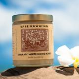 Rare Hawaiian Organic White Honey-白い蜂蜜-